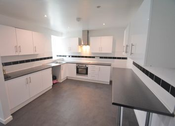 Thumbnail 2 bed flat to rent in Fore Street, St Marychurch