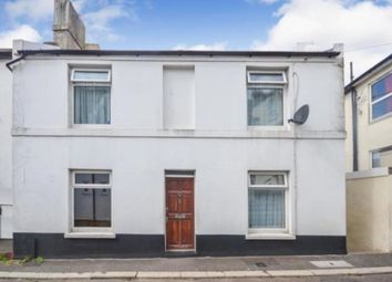 Thumbnail 2 bed terraced house to rent in Spring Street, St. Leonards-On-Sea