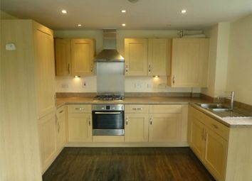 Thumbnail 2 bed flat to rent in Aylesbury House, 3 Broadmead Road, Northolt, Middlesex