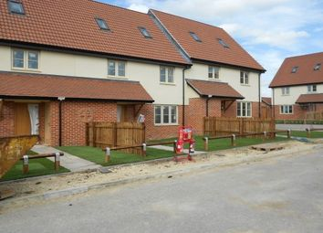Thumbnail 3 bed semi-detached house to rent in Colman Way, Norwich