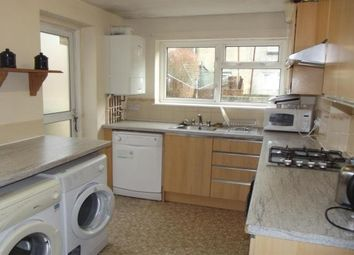 Thumbnail 2 bed property to rent in Trevor Road, Southsea