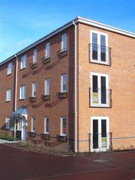 Thumbnail 2 bed flat to rent in Thomas Forman Court, Stanhope Avenue, Carrington Point, Nottingham