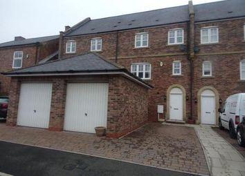 Thumbnail 5 bed terraced house for sale in Beech Wood, Castle Eden, Hartlepool