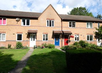 2 bed terraced house for sale in The Gulls, Marchwood SO40