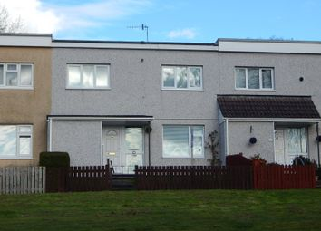 Thumbnail 2 bed terraced house to rent in Caerwent Road, Croesyceiliog, Cwmbran
