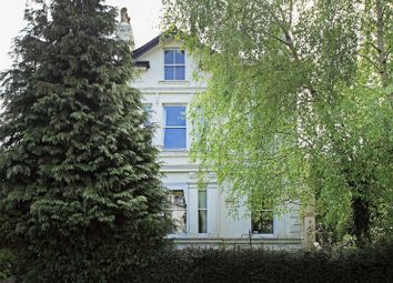 Thumbnail 2 bed flat for sale in 2 St James Road, Tunbridge Wells