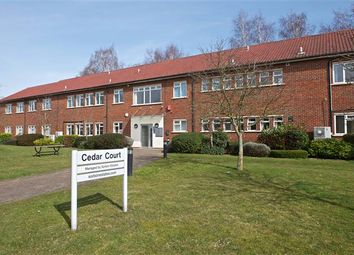 Thumbnail Serviced office to let in Cedar Court, Grove Business Park, White Waltham, Maidenhead