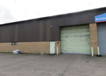 Thumbnail Warehouse to let in Edison Courtyard, Corby