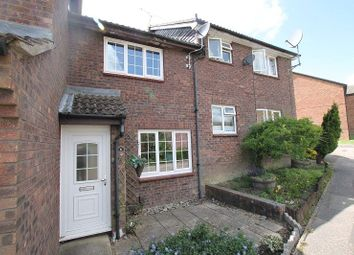 Thumbnail 2 bed terraced house to rent in Southbrook, Crawley, West Sussex.
