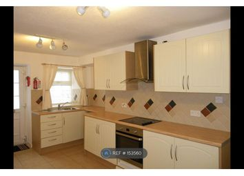 Thumbnail 2 bed terraced house to rent in Vicarage Mews, Lindal In Furness Ulverston