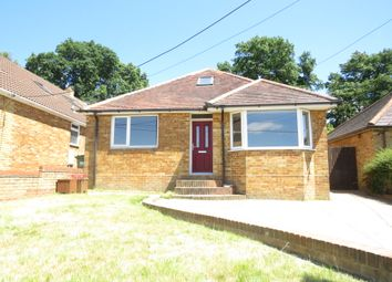 4 bed detached bungalow for sale in Solent Avenue, Southampton SO19