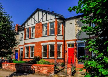 Thumbnail 4 bedroom terraced house for sale in Beech Avenue, Holgate, York