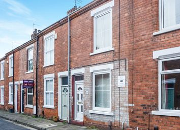 Thumbnail 2 bedroom terraced house for sale in Smales Street, York