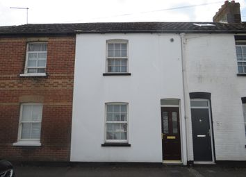 Thumbnail 2 bedroom terraced house for sale in Stanley Road, Poole