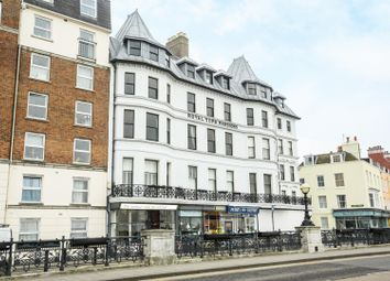 Thumbnail 3 bed flat to rent in The Parade, Margate