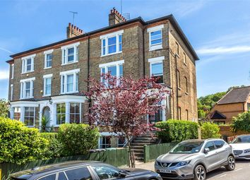 3 bed maisonette to rent in Bloomfield Road, Highgate, London N6