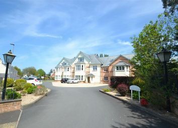 Thumbnail 2 bed flat for sale in Fortescue Road, Barnstaple