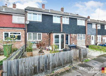 3 bed terraced house for sale in Prospect Road, Cheshunt, Waltham Cross, Hertfordshire EN8