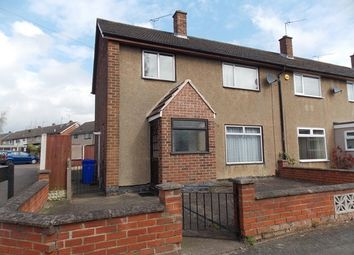 Thumbnail 3 bed semi-detached house to rent in Wyndale Drive, Ilkeston