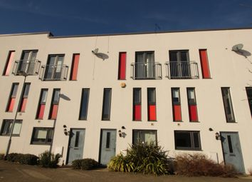 Thumbnail 4 bed terraced house for sale in Penn Way, Welwyn Garden City