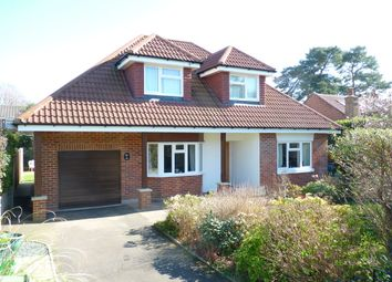 Thumbnail 4 bed detached house for sale in Appleton Road, Fareham