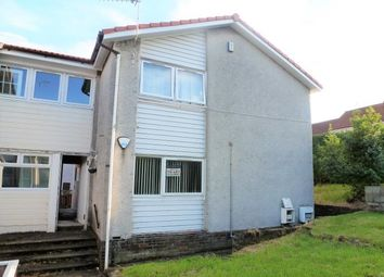 Thumbnail 2 bedroom flat to rent in Lawson Drive, Ardrossan