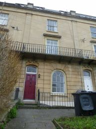 Thumbnail 1 bed flat to rent in Aberdeen Road - Tff, Cotham, Bristol