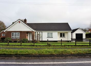 Thumbnail 3 bed detached bungalow for sale in Victoria Road, Strabane