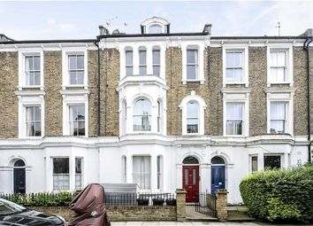 Thumbnail 1 bed flat for sale in Disraeli Road, London