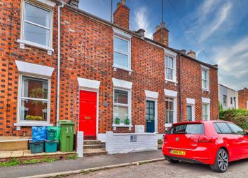 Thumbnail 2 bed terraced house for sale in Mitre Street, Cheltenham
