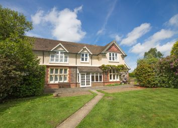 Thumbnail 4 bed country house for sale in Lewes Road, East Grinstead