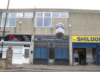 Thumbnail Retail premises for sale in Church Street, Shildon