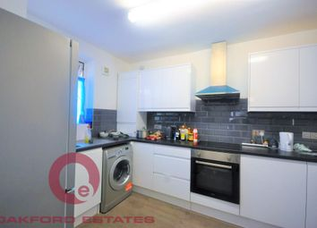 Thumbnail 4 bed flat to rent in Bridgeway Street, Euston