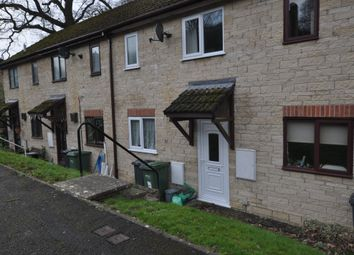Thumbnail 2 bed terraced house to rent in Bramble Lane, Stonehouse, Gloucestershire