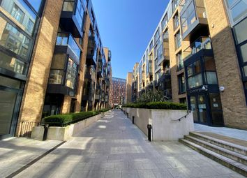 Thumbnail 1 bed flat for sale in St Johns Walk, City Centre, Birmingham