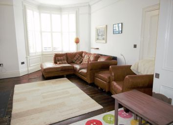 Thumbnail 4 bed terraced house to rent in Kimberley Gardens, Newcastle Upon Tyne