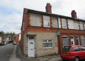 Thumbnail 3 bedroom end terrace house for sale in Hayes Street, West Bromwich