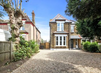 Thumbnail 5 bed semi-detached house for sale in Trewsbury Road, Sydenham, London