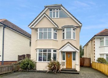 4 bed detached house for sale in Sandbanks Road, Whitecliff, Poole, Dorset BH14