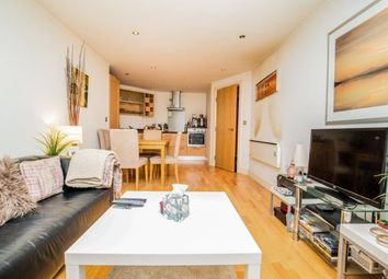 Thumbnail 1 bed flat for sale in Crozier House, The Boulevard, Leeds, West Yorkshire