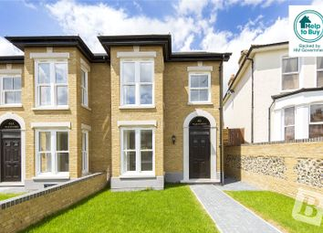 4 bed semi-detached house for sale in Pelham Road, Gravesend, Kent DA11