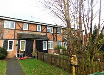 Thumbnail 1 bed terraced house to rent in Ingleside, Colnbrook
