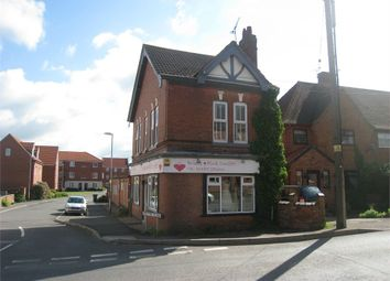 Thumbnail 1 bedroom flat to rent in Dunton Road, Broughton Astley, Leicester