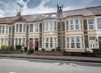 Thumbnail 4 bedroom terraced house for sale in Downend Road, Downend, Bristol