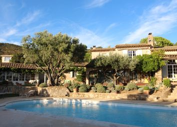 Thumbnail 4 bed villa for sale in Grimaud: Domaine De Beauvallon, Bartole, Provence-Alpes-Côte D'azur, France