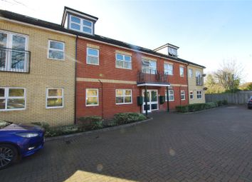 Thumbnail 2 bedroom flat to rent in Woodview Court, Grandfield Avenue, Watford, Hertfordshire