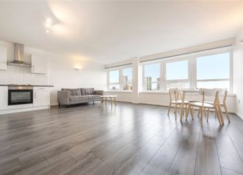 Thumbnail Flat to rent in The Vista Building, Woolwich, 30 Calderwood Street, London