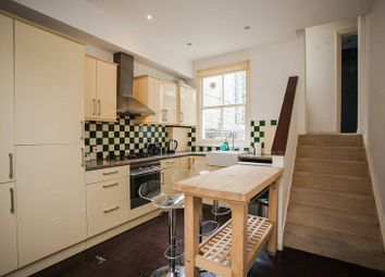 Thumbnail 1 bed flat for sale in Waller Road, New Cross