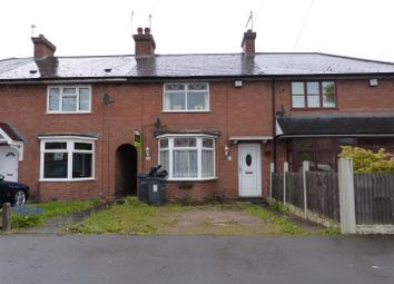 Thumbnail 2 bed property to rent in Kelby Road, Northfield, Birmingham