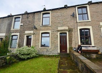 Thumbnail 3 bed terraced house for sale in Bury Lane, Withnell, Chorley